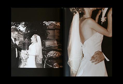 Le genre de livre photo idéal pour conserver les photos de mariage slide-livre-photo-classique